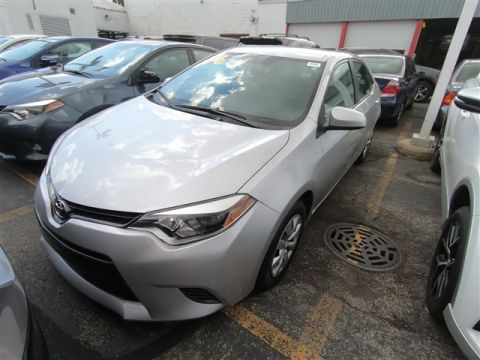 Pre Owned Cars >> Certified Pre Owned Cars Midtown Toyota Chicago Il